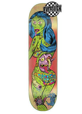 Creature - Bods Cindy Everslick 8.0 x 31.8 + lija Iron