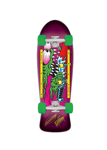 Santa Cruz - Cruzer Slasher 10.1 x 31.13