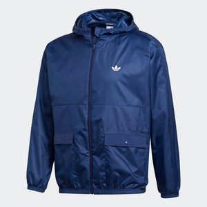 adidas - Chaqueta LIGHT WNDBRKR Navy FM1410