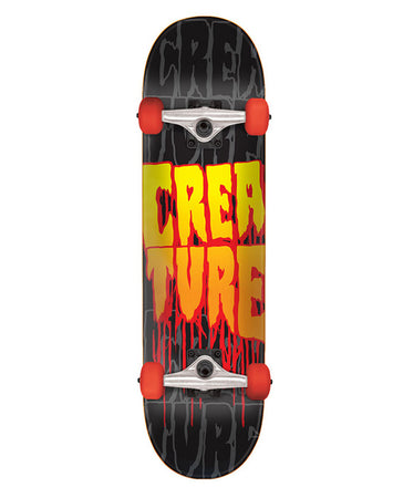 "Creature - Complete ""Stacks LG"" 8'0 x 31'6"