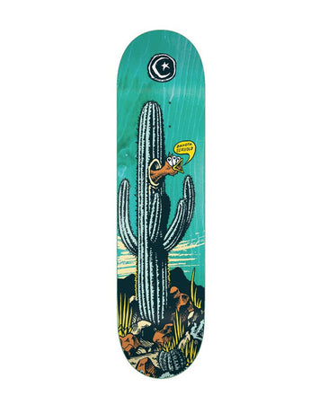 Foundation – Dakota Saguaro 8'25 + Lija Iron