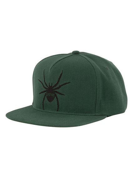 Creature - Snapback Ajustable Arachnid - Dark Green