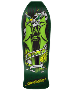 Santa Cruz - Grosso Demon ReIssue 9.98 x 30.07