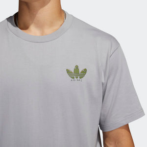 adidas - Polera HENRY JONES CAN TEE Grey GL9982