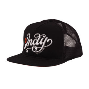 Independent - Snapback  Malla LIT - Black