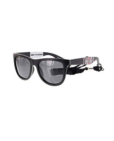 "Independent - Lentes de Sol ""Banner Eighties"" Black"