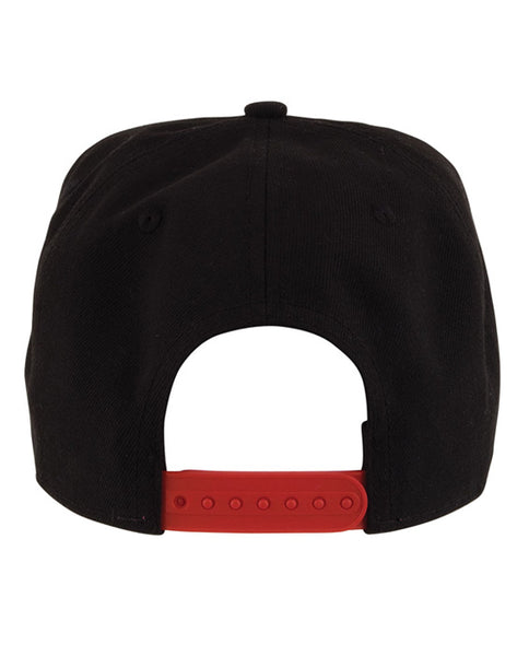 Independent - Gorro Snapback New Era 59 Fifty