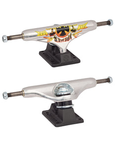 "Independent - 144 Hollow Wes Kremer ""All Day"" Silver/Black (2233134547003)"
