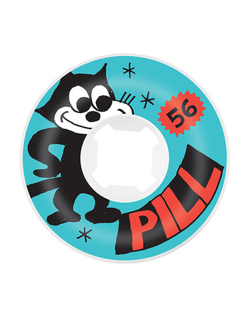 "Pill – Ruedas ""Lucky Cat"" 56mm"