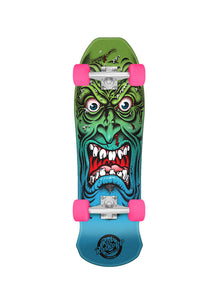 Santa Cruz - Cruzer Mini Roskopp Face 8.025 x 26.0