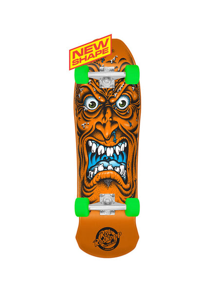 Santa Cruz - Mini Cruzer Roskopp Face 8.025 x 26.0