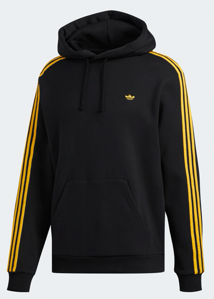 adidas - Polerón Canguro MINI SHMOO HD Black/Yellow (2331044151355)