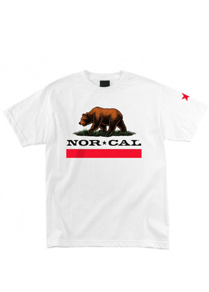 Nor Cal -  Polera New Republic - White (4171322458171)