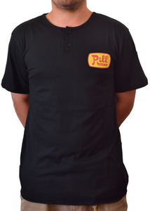 "Pill – Polera ""Oil"" Black (2324532920379)"