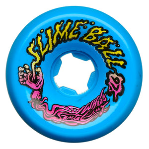 Slime Balls - Ruedas Vomits Blue 60mm 97a
