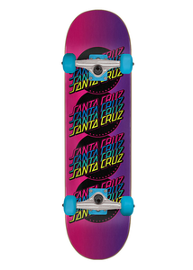 Santa Cruz - Complete Multistrip 8.25 x 31.8