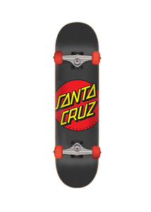 "Santa Cruz - Tabla Completa ""Classic Dot Sk8"" 8.0in x 31.6in"