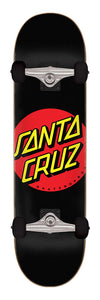 Santa Cruz - Tabla Completa Classic Dot Full 8.0 x 31.25