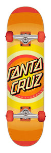 Santa Cruz - Tabla Completa Gleam Dot Full 8.0 x 31.25