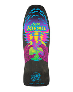 Santa Cruz - Tabla Kendall End of the World ReIssue 10 x 29.7 (2236036841531)