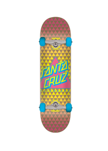 "Santa Cruz - Tabla Completa ""Not A Dot Sk8"" 8.0in x 31.6in"