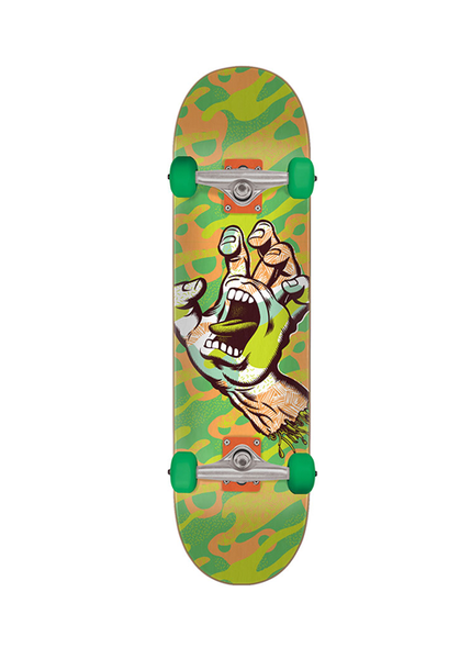 Santa Cruz - Tabla Completa Primary Hand Sk8 8.0 x 31.6