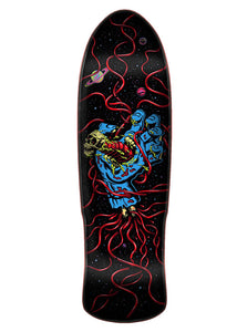 Santa Cruz - Spacebowl Hand Preissue 9.42 x 31.88