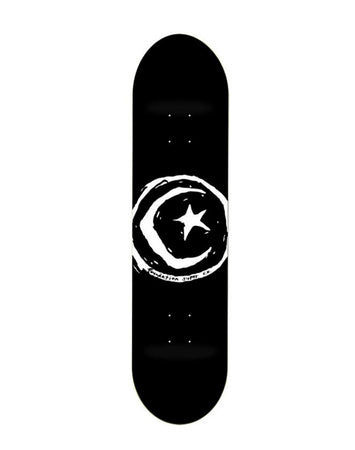 Foundation – Star & Moon Black 8'0