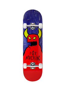 Toy Machine – Tabla completa Monster Sketchy - 8,0
