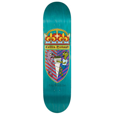 Toy Machine – Provost Cone Of Arm 8'5 + Lija Iron