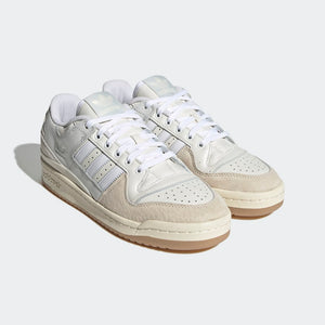adidas - Forum ADV 84 Low ADV Chalk White/Cloud White/Cloud White FY7998