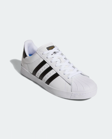 Adidas - SUPERSTAR VULC ADV