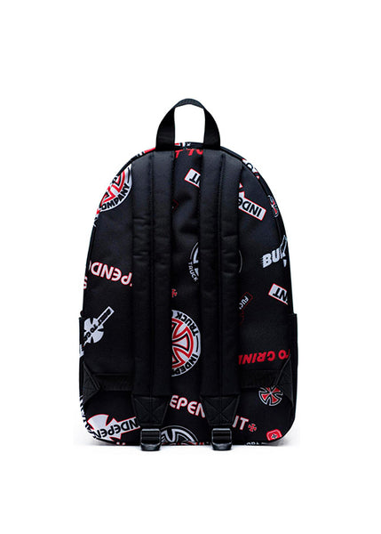 Independent x Herschel Supply Co.  Mochila Classic XL Black