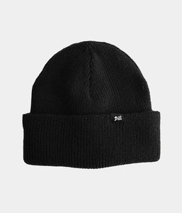 Pill - Gorro Beanie Sailor Black