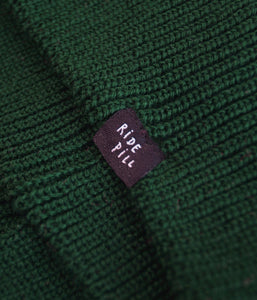 Pill - Gorro Beanie Sailor Forest Green