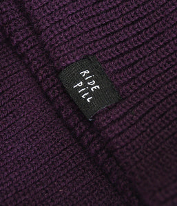 Pill - Gorro Beanie Sailor Purple