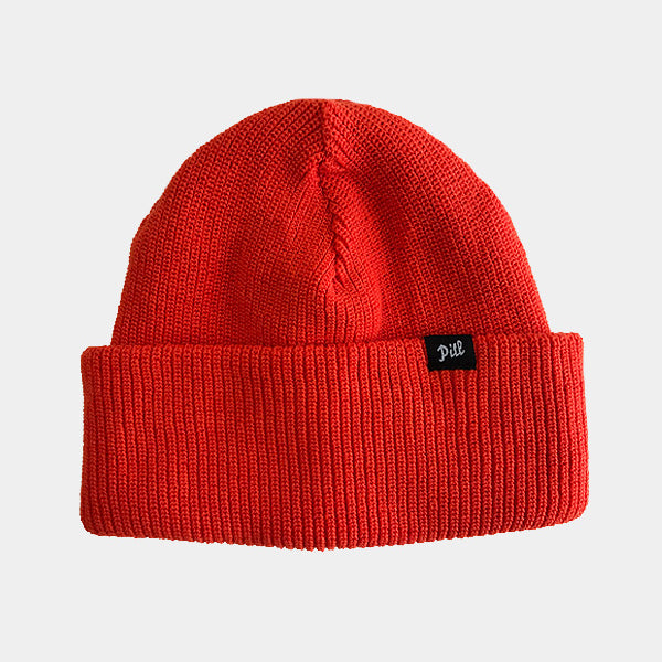 Pill - Gorro Beanie Sailor Safety Orange