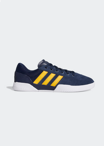 adidas - CITY CUP COLLEGIATE NAVY - EE6156