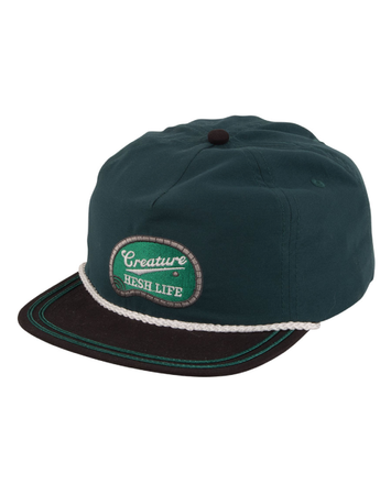 Creature - Hesh life dark green