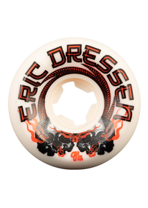 OJ -  Ruedas Eric Dressen Elite Mini Combo 101a - 56mm