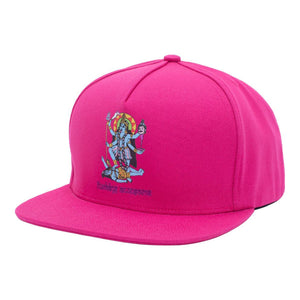 Fucking Awesome - Gorro Snapback Redemption Pink