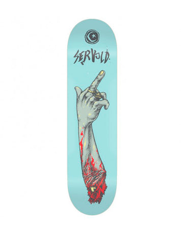 Foundation – Finger Muscle Servold 8'5
