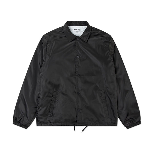 Fucking Awesome - Chaqueta Redemption Coaches Black
