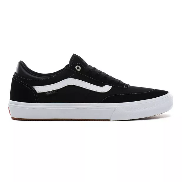 Vans - Gilbert Crockett 2 Pro Black/White