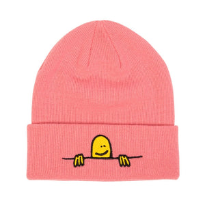 Thrasher - Gorro Beanie Gonz SAD Light Pink