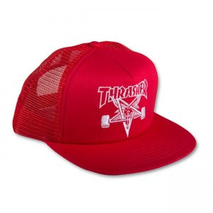 Thrasher - Gorro Trucker