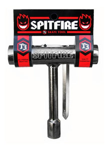 Spitfire - Llave T T3