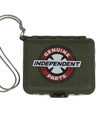 Independent - KIT Genuine Parts Spare