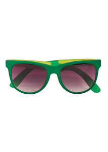 "Independent - Lentes de Sol ""Dons Square"" Green (2324579876923)"