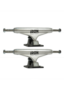 Iron Trucks – 139 mm V4 Black